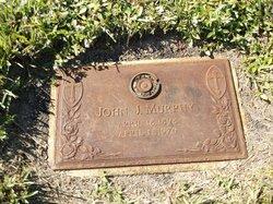 John J Murphy