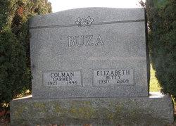 """Coleman """"Carmen"""" Buza"""