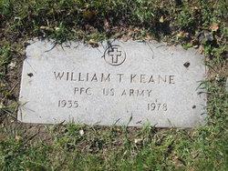 William T. Keane