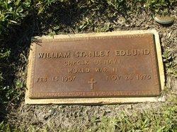 William Stanley Edlund
