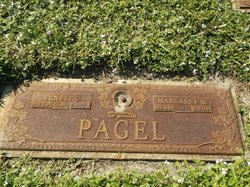 Ernest C Pagel