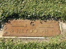 Carl A Heydolph