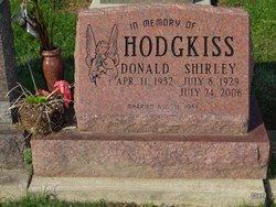 Donald Hodgkiss
