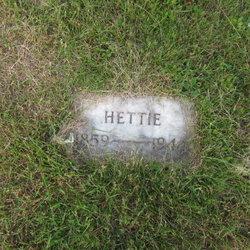 Hettie Gray