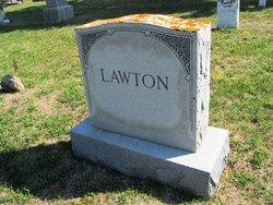 Annie M Lawton