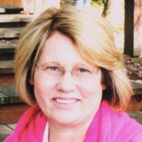 Debra Sue <I>Cook</I> Dales