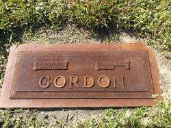 John E Gordon