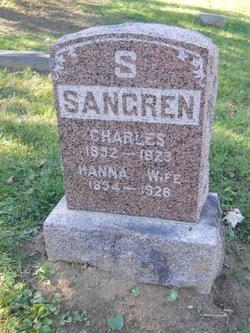 Hannah Sangren