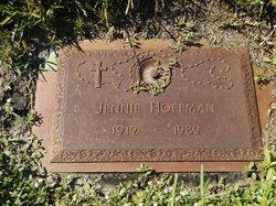 Jennie Hoffman