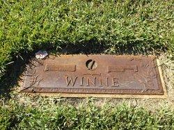 Joseph Horace Spencer Winne