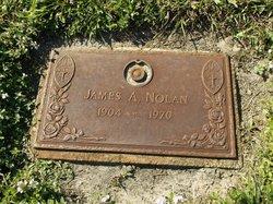 James A Nolan