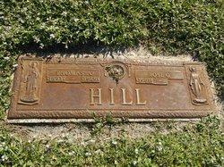 Rose G Hill
