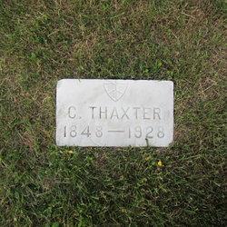 C. Thaxter Gray