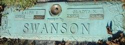 Ralph E Swanson