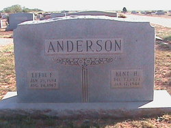 Kent H. Anderson