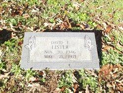 David Eugene Lister
