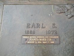 Earl S Slack