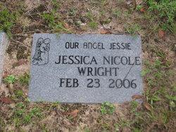 Jessica Nicole Wright