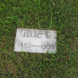 Isaac Eugene Gray