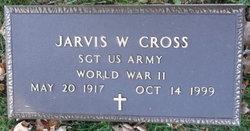 Jarvis W. Cross