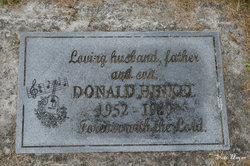 Donald Hinkel