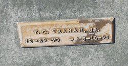 Terry Chambers Trahan, Jr
