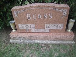 Claranell I. <I>Feaster</I> Burns