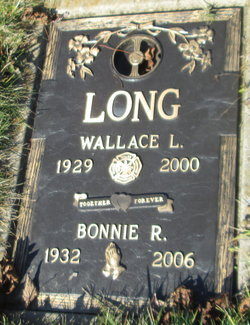 Bonnie R <I>Snyder</I> Long