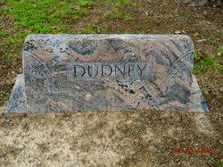 """Evadna """"Vad"""" <I>Landers</I> Dudney"""