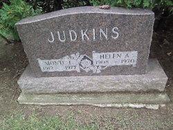 Monte I. Judkins