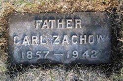 Carl Zachow