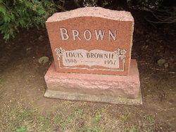 Louis B. Brown