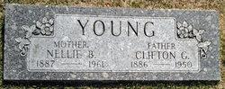 Nellie B. <I>Ashcraft</I> Young