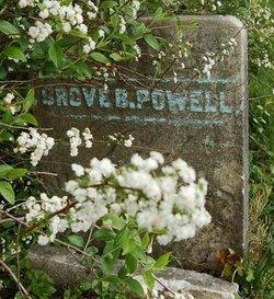 Grove B Powell