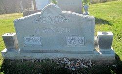 Martha L Downard