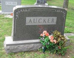 Anna Mae <I>Willow</I> Aucker