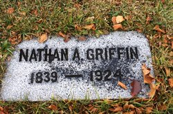 Nathan A. Griffin