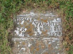 Thomas L. Vaughter