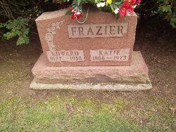 Edward Frazier