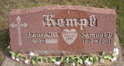 Samuel P Kempf