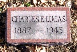 Charles E Lucas