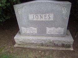 Harry Marvin Jones