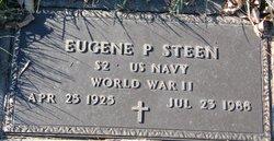 Eugene Palmer Steen
