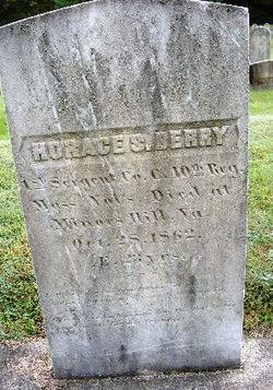 Horace S. Berry