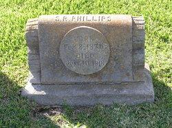 S R Phillips