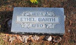 Ethel <I>Long</I> Garth