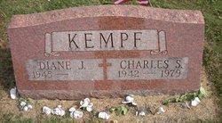 Charles S Kempf
