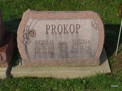 Nicholas Prokop