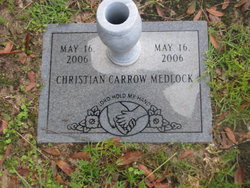 Christian Carrow Medlock