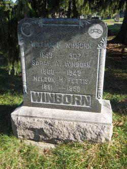 Sarah A Winborn
